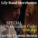 Lily Band Prophetic Music Store